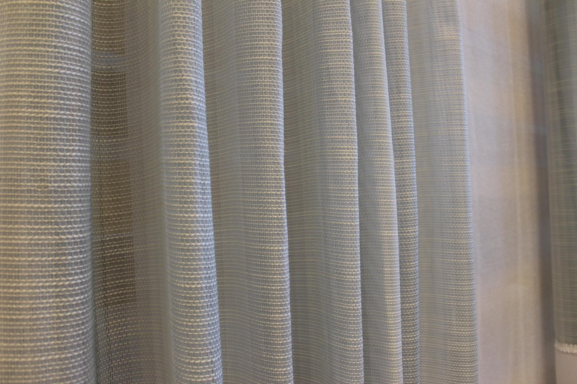 Cortinas modernas: así vienen las tendencias en decoración